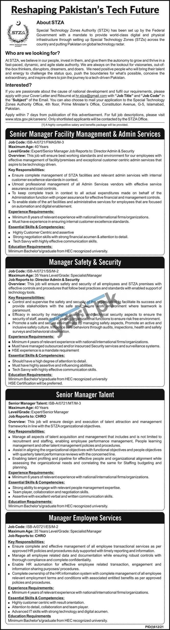 federal-govt-jobs-2021-for-manager-safety-security