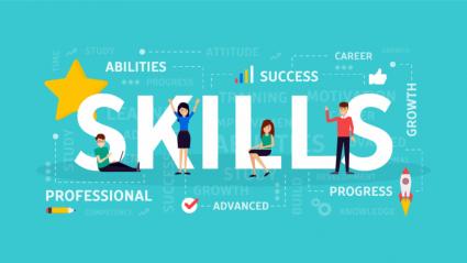 top skills in demand