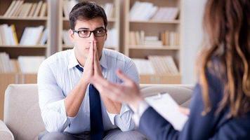 interview stress