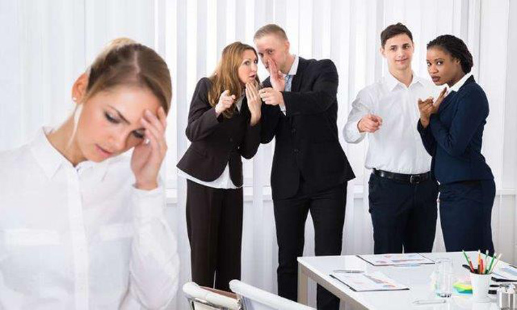 Get help with Workplace Bullying