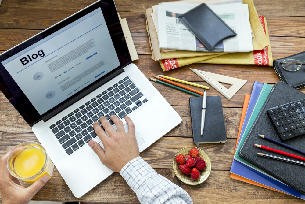 6 highly paid careers for writers